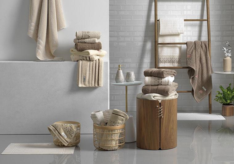 Produtos de banho Karsten