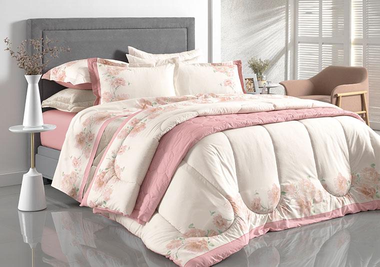 Produtos de cama Karsten