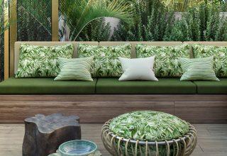 Entenda a importância de decorar a varanda com itens duradouros e resistentes