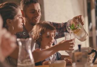 Cinco dicas especiais para celebrar com a família