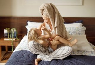 Como comemorar o Dia das Mães em tempos de quarentena