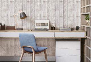 Veja cinco dicas práticas para montar um home office