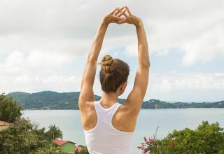 Veja dicas simples de como você pode se exercitar sem sair de casa