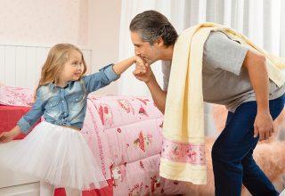 Exercícios podem fazer parte da comemoração de Dia dos Pais