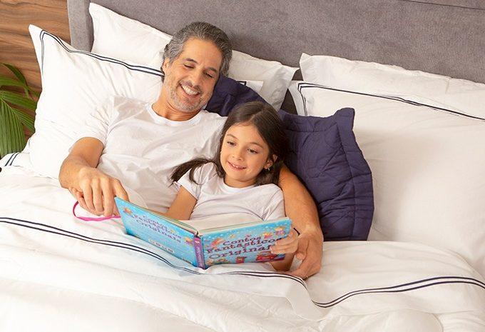 Ler para as crianças como forma de entretenimento: veja dicas de livros que despertam a curiosidade