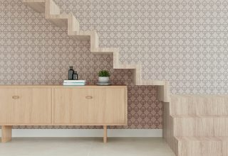 Tecidos para parede transformam espaços de forma prática e rápida