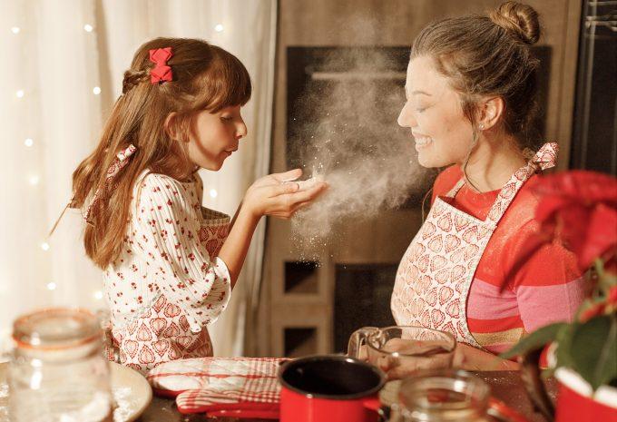Receitas natalinas: vamos para a cozinha e mão na massa