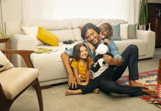 Filmes para assistir com sua família no Dia dos Pais