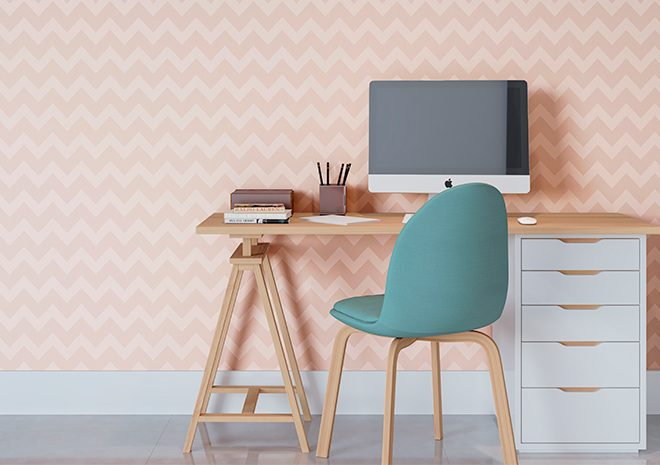 Quatro passos essenciais para organizar seu ambiente de trabalho e reduzir o estresse do dia a dia