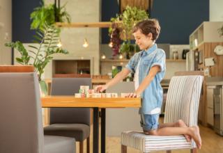 Dia das Crianças: 3 ideias de atividades para fazer com os pequenos em casa